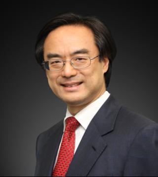 Alec Tong